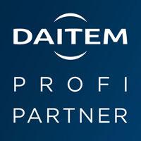 Logo Daitem Profi Partner